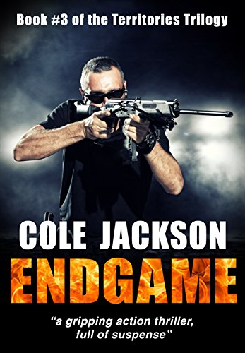 Endgame by Cole Jackson