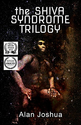 The Shiva Syndrome Trilogy by Alan Joshua