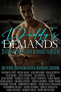Daddys Demands by Various Authors