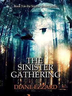 The Sinister Gathering by Diane Ezzard