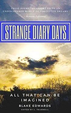 Strange Diary: Days All That Can Be Imagined by Blake Edwards