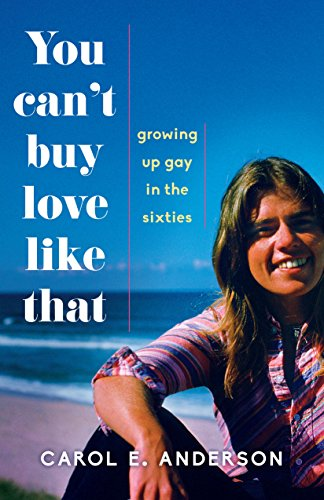 You Can't Buy Love Like That by C. E. Anderson