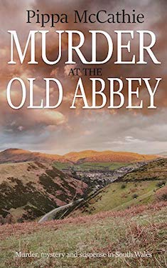 Murder at the Old Abbey by Pippa McCathie