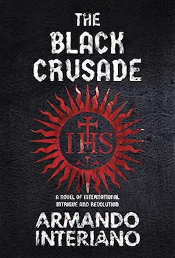 The Black Crusade by Armando Interiano