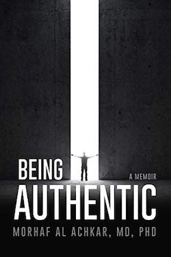 Being Authentic by Morhaf Al Achkar
