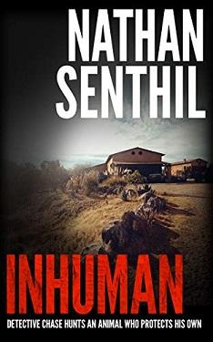 Inhuman by Nathan Senthil