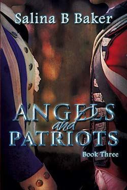 Angels and patriots