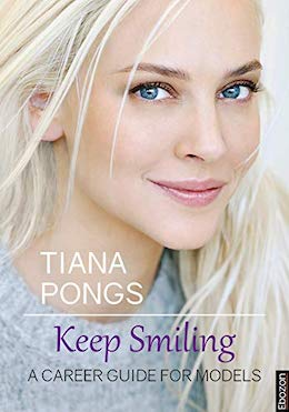 Keep Smiling by Tiana Pongs