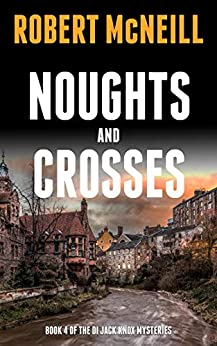 Noughts and Crosses by Robert McNeill
