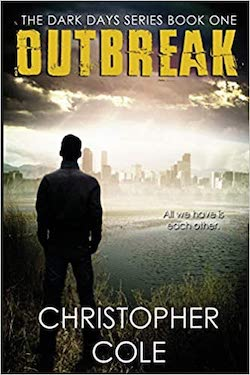 Outbreak by Christopher Cole