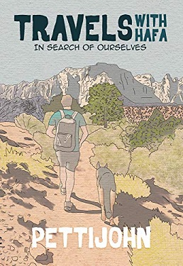 Travels with Hafa: In Search of Ourselves by Nathan Pettijohn