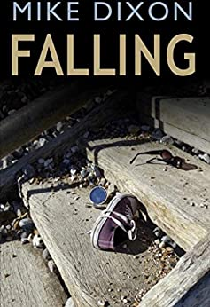 Falling by Mike Dixon