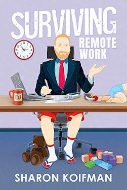 Surviving remote work by Sharon Koifman