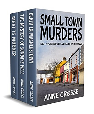 Small Town Murders by Anne Crosse