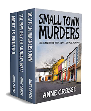 Small town murders png