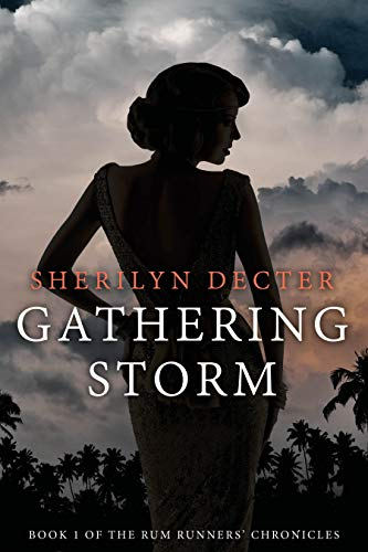 Gathering Storm by Sherilyn Decter