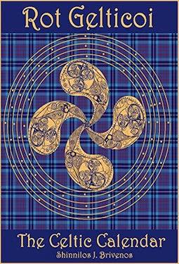 Rot Gelticoi: The Celtic Calendar by Shinnilos Brivenos