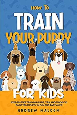 How to Train Your Puppy for Kids