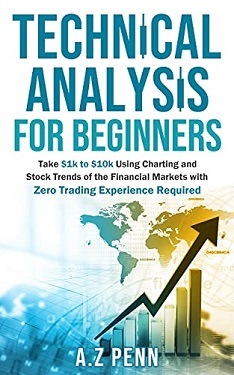 Technical Analysis for Beginners by A. Z. Penn
