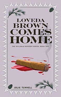 Loveda brown comes home